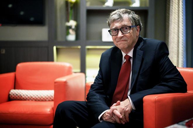"""Bill Gates: """"Các mẫu xét nghiệm Covid-19 tại Mỹ là rác"""""""