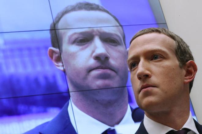 Phát ngôn của CEO Facebook về việc TikTok bị cấm