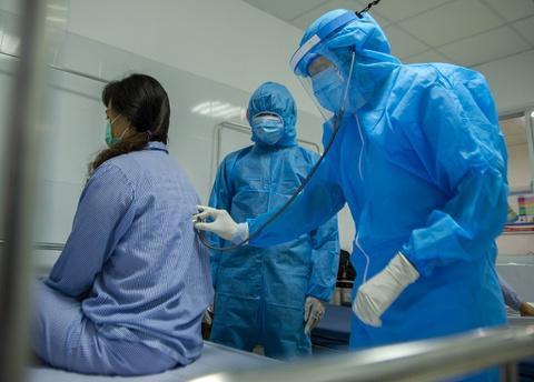 18 ca mắc Covid-19 ở Đà Nẵng âm tính SARS-CoV-2 sau 10 ngày điều trị