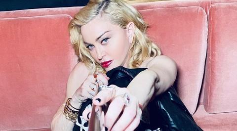 Tuổi 62 của Madonna
