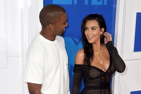Hôn nhân của Kim Kardashian và Kanye West