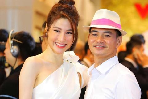 Sao Việt trên thảm đỏ VTV Awards 2020