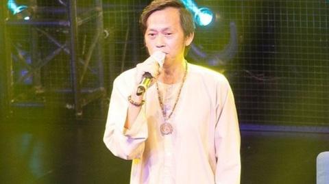Thơ của Hoài Linh được phổ nhạc