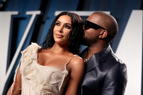 Hành xử khiến Kanye West bị chỉ trích
