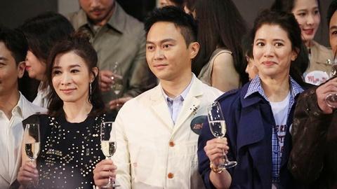 Những vụ đánh ghen ở giới giải trí Trung Quốc