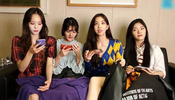 Tội ác ở showbiz Hàn Quốc