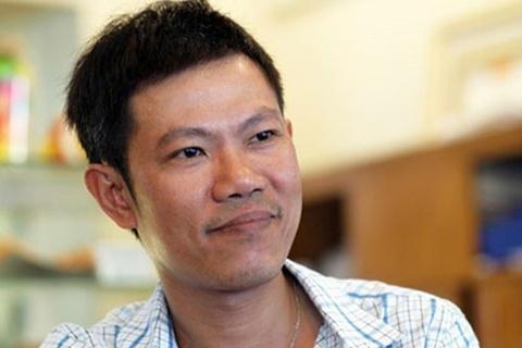 Sức khỏe nhạc sĩ Quốc Bảo sau 8 năm chữa u tuyến yên