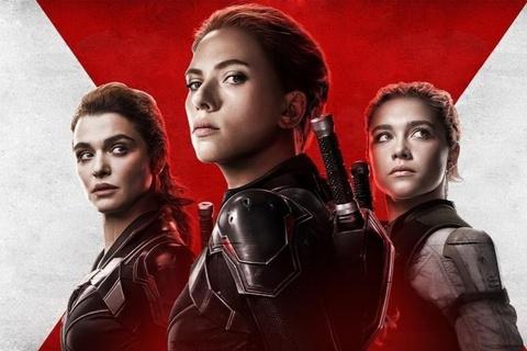 """Bom tấn siêu anh hùng """"Black Widow"""" hoãn chiếu sang 2021"""