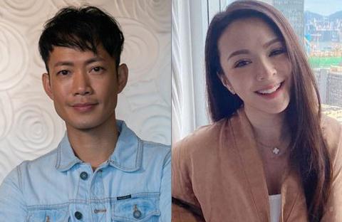 Ngao Gia Niên lần đầu nhận vai chính tại TVB