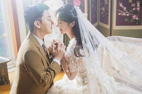 Diễn viên Bae Seul Ki hoãn cưới