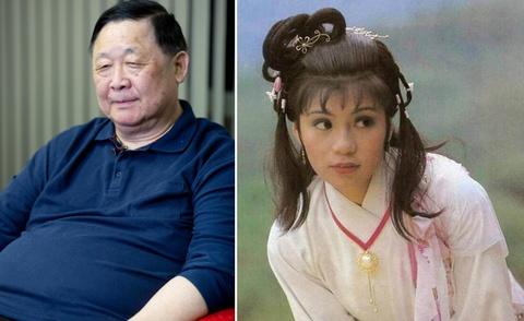 Tần Hoàng tiết lộ về hai ngày cuối đời của Ông Mỹ Linh