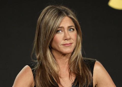 Jennifer Aniston từng cân nhắc bỏ nghề diễn
