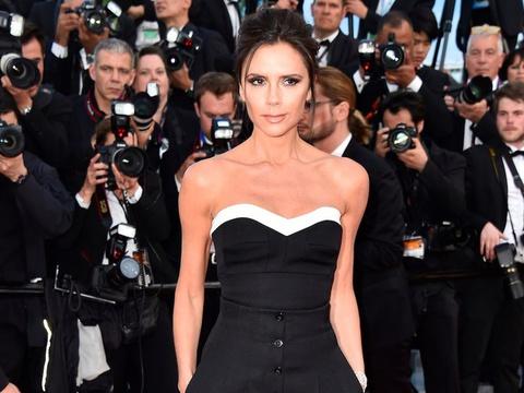 Victoria Beckham là ngôi sao có thu nhập cao nhất nước Anh 2020