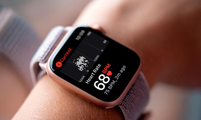 Quá nhiều người đến bệnh viện vì Apple Watch