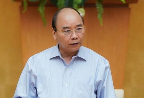 Thủ tướng yêu cầu khẩn trương cứu hộ nạn nhân ở Rào Trăng 3