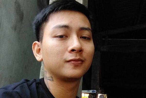 Hoài Lâm làm rapper, có nghệ danh mới