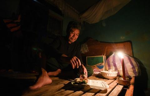 Cuộc sống người dân Quảng Bình sau trận lũ lịch sử