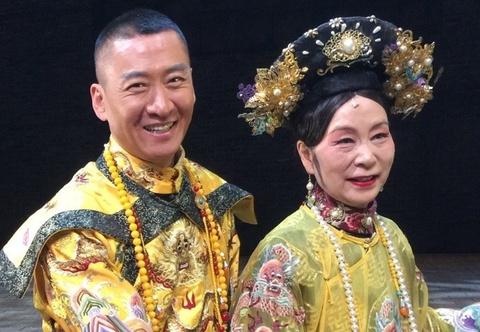 Châu Kiệt trở lại showbiz sau 5 năm