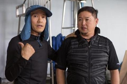 Đạo diễn TVB Tiền Quốc Vỹ qua đời vì ung thư tuyến tụy