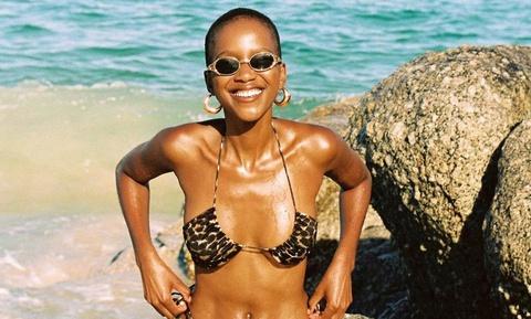 Vì sao Hoa hậu Nam Phi 2020 gây tranh cãi sau đăng quang?