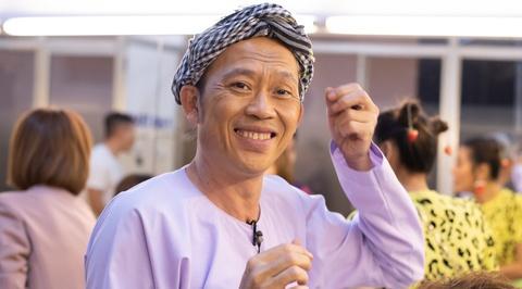 Nghệ sĩ Hoài Linh quyên góp được hơn 9 tỷ đồng sau tám ngày kêu gọi