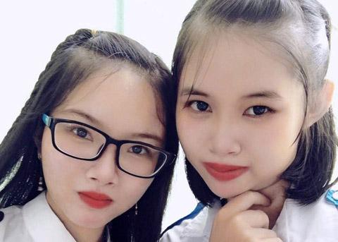 2 nữ sinh mất tích sau khi đi lễ chùa