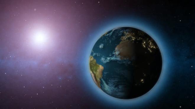 Vì sao Trái Đất rung động mỗi 26 giây?