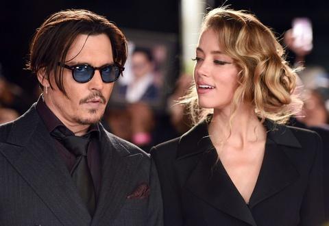Tòa phán quyết Johnny Depp tấn công Amber Heard 12 lần