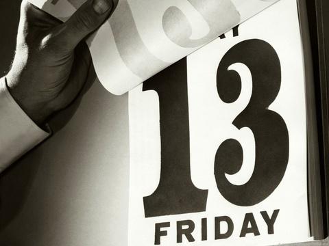 Tại sao nhiều người sợ hãi thứ 6 ngày 13?