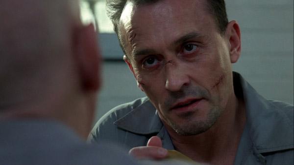 """Gã ác nhân quái dị nhất mọi thời đại ở phim """"Vượt ngục"""""""