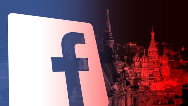 Nga đề xuất hạn chế Facebook, YouTube