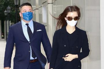 Châu Tinh Trì có lợi thế trong vụ bị tình cũ đòi 9 triệu USD
