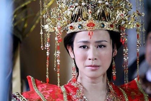 Những giai nhân Hoa ngữ bị chỉ trích khi nhận vai thiếu nữ