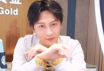 Trần Chí Bằng bị nghi bán vàng giả