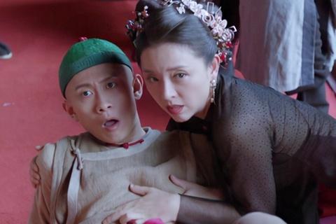 Vì sao phim chuyển thể từ tiểu thuyết Kim Dung ngày càng tệ?