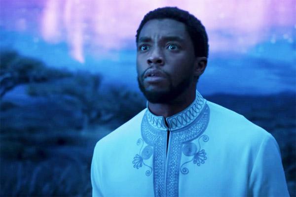 'Black Panther' được chỉnh sửa để mừng sinh nhật Chadwick Boseman