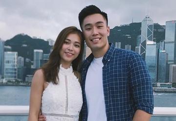 Người mẫu Hong Kong qua đời ở tuổi 27
