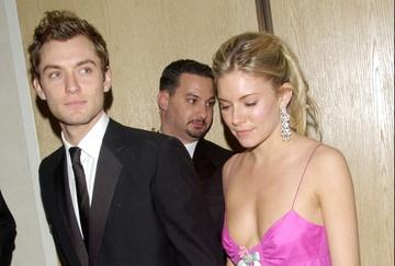 Sienna Miller từng suy sụp khi biết Jude Law ngoại tình với bảo mẫu
