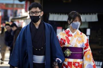 Nhật Bản đau đầu vì giới trẻ thờ ơ với tình dục, hôn nhân
