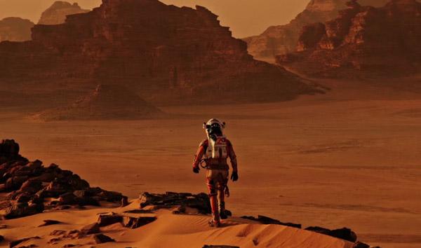 Phát hiện mới về sự sống trên Hỏa Tinh