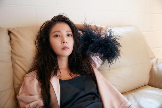 'Nữ hoàng Kpop' BoA bị điều tra