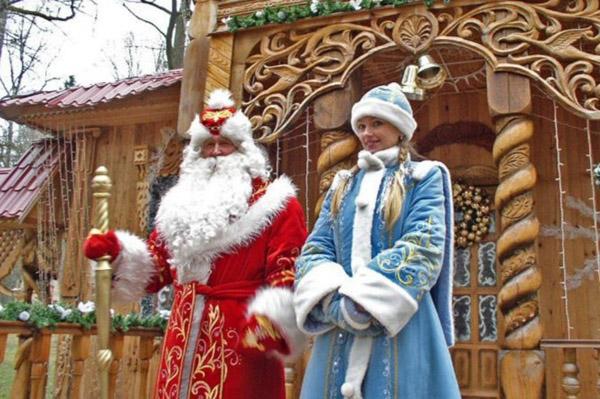 Các quốc gia đón Giáng sinh như thế nào