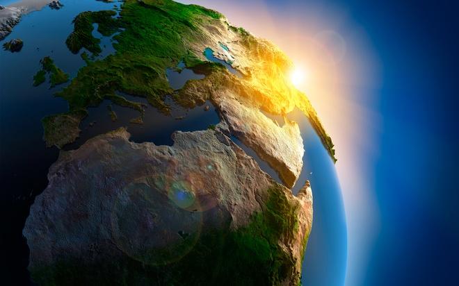 Khả năng tự duy trì sự sống kỳ diệu của Trái Đất