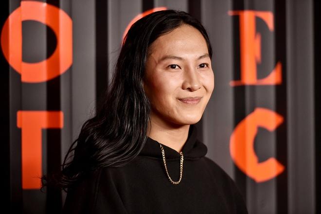 Alexander Wang bị tố tấn công tình dục