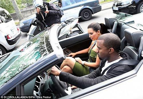 Kim Kardashian sống thế nào với khối tài sản 900 triệu USD?