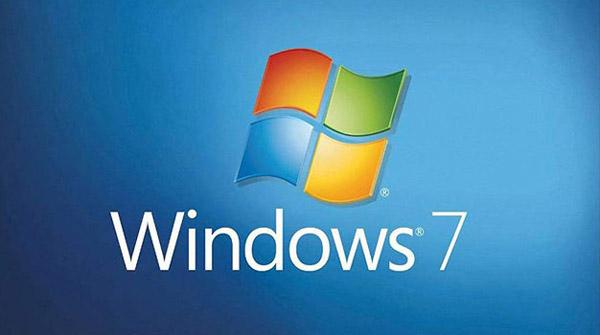 Ít nhất 100 triệu máy tính vẫn còn dùng Windows 7