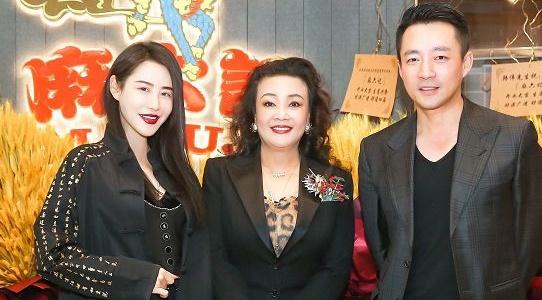 Mẹ chồng Từ Hy Viên bị kết án một năm tù
