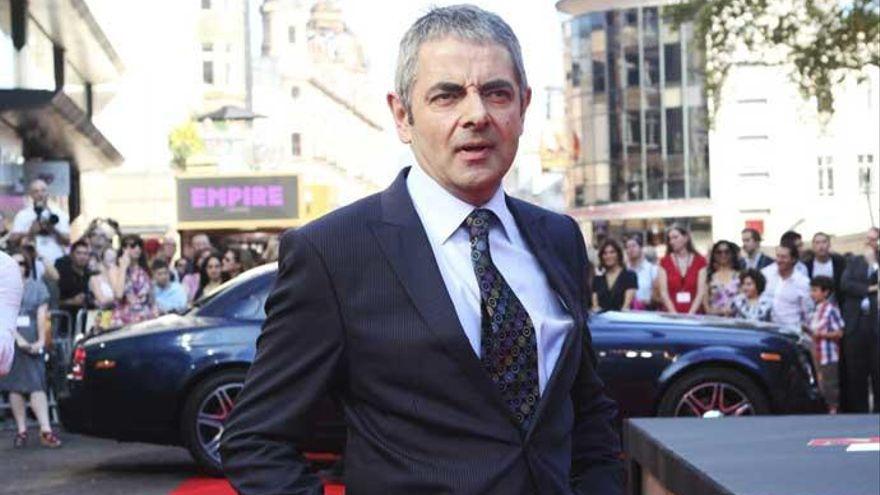 Vì sao Mr. Bean khiến Rowan Atkinson mệt mỏi và chán nản?