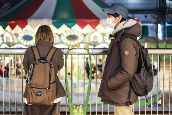 Chàng trai Nhật Bản được hàng nghìn người thuê để 'không làm gì cả'