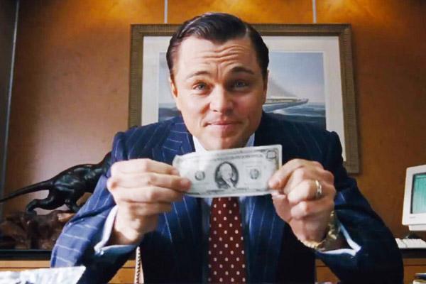 Leonardo DiCaprio và những đại gia showbiz vươn lên từ nghèo khó